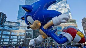 helium inflatable