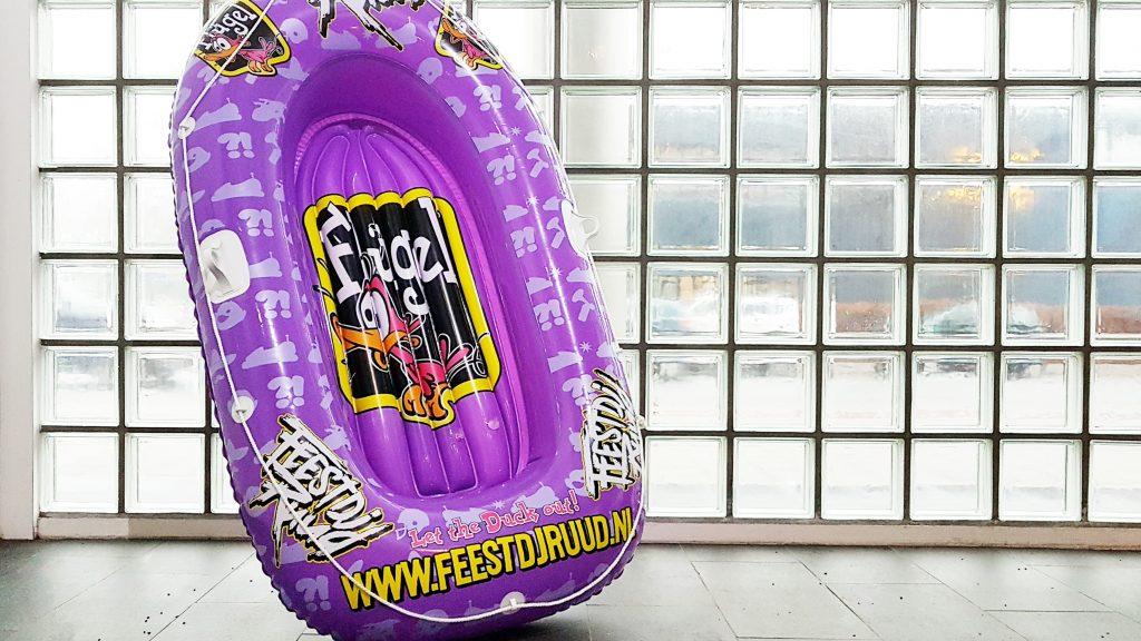 Inflatable premiums Publi air