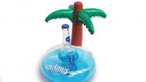 Opblaasbare premiums Publi air Inflatable cup holder