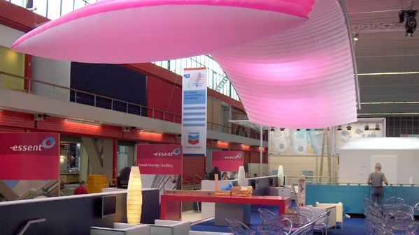 Opblaasbare-Stand-Essent-Inflatable-Publi air -Beurzen