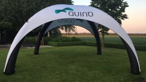 Publi air luchtdichte Quinq tent