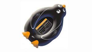 penguin -airboard - inflatable - band- snow - winter- sleigh publi air - opblaasbaar - sneeuw - snow fun - premium