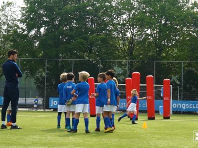 voetbalmarketing, fifa opblaasbare zuilen, publi air