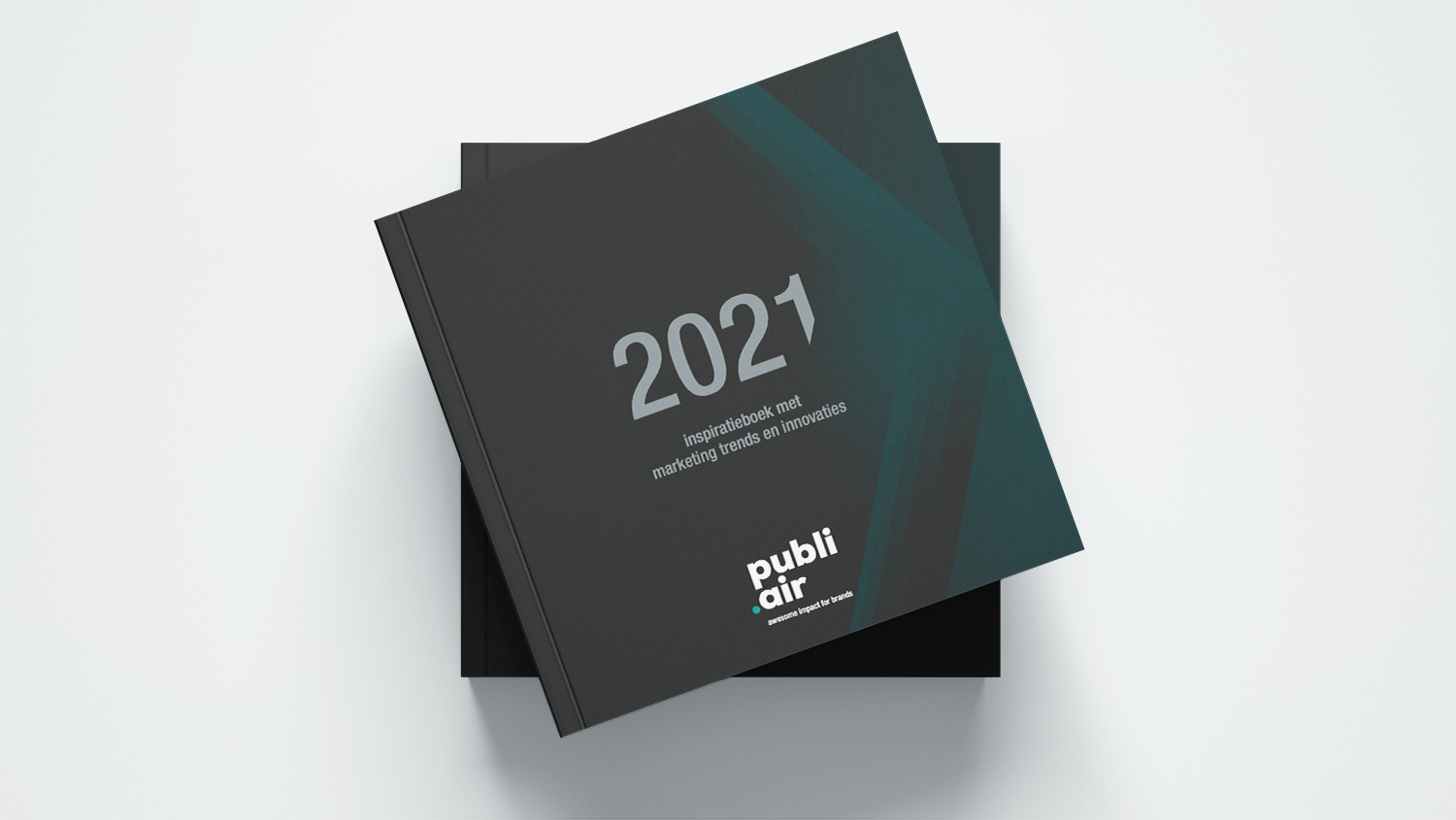Ontvang gratis Marketing trends 2021 Ebook