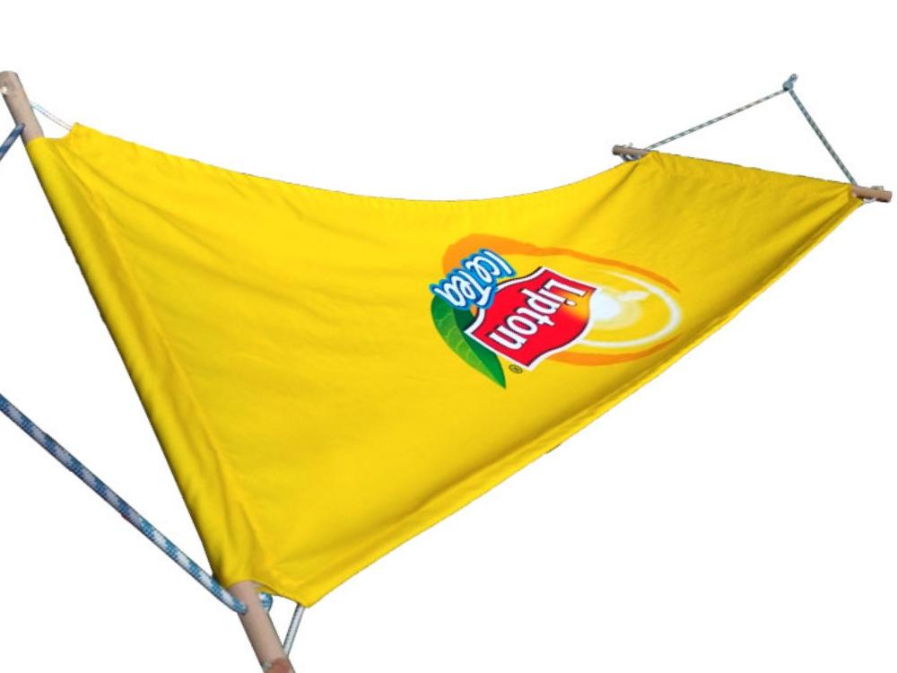Unilever Lipton hangmat relatiegeschenken - Publiair